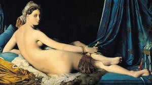 La-grande-Odalisca-di-Jean-Auguste-Dominique-Ingres-1814