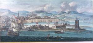 -Messina-il-porto-antica-stampa