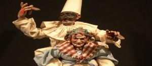 Pulcinella-e-la-Vecchia-di-Carnevale
