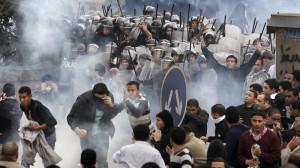 Mideast Davos Forum Arab Spring