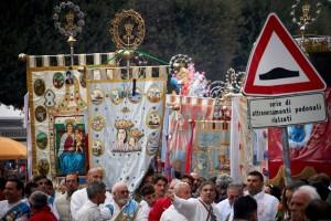 Napoli-festa-della-Madonna-dellArco