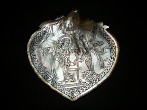 Annunciazione-Trapani-sec.-XVIII-Museo-Pepoli