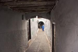 Medina di Tetuàn (Ricardo Fernandez 2013)