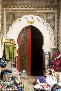 Marocco. Medina di Tetuán (Tablinum Carlson 2017).