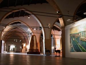 Gibellina, Museo delle trame Mediterranee.j