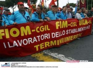 Manifestazione-degli-operai-Fiat-di-Termini-Imerese-2009