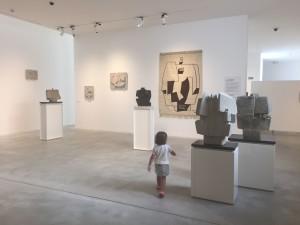 Orani, Museo Nivola