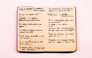 Appunti di Carlotti.
