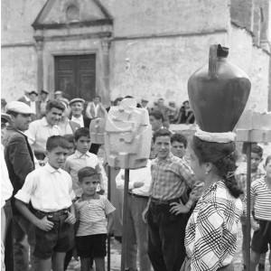 Orani-Mostra-di-Nivola-marzo-1958