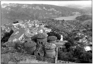 Stilo, Calabria, 1978 (ph. Salvatore Piermarini).