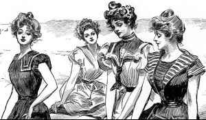 7-the-gibson-girls