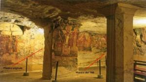 Dettaglio-pilastro-originario-IX-X-sec.-e-pilastro-XVIII-secolo