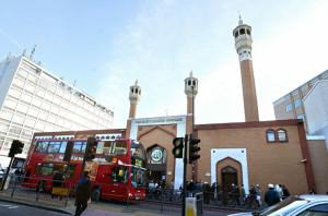 East-london-Mosque-Londra.