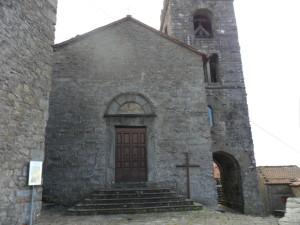 Chiesa santi Lucia e Andrea (ph. Fresta).
