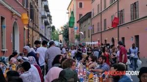 Iftar a Bologna