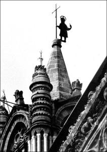 Palermo, La Cattedrale (ph. Nino Privitera).