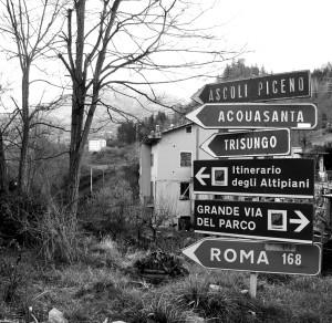 Arquata, 2018 (ph. Salvatore Piermarini).