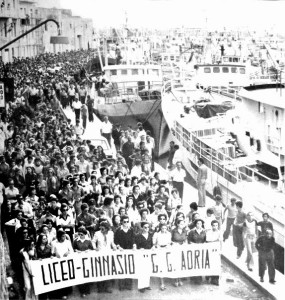 12-dicembre-1978.-Un-corteo-di-solidarietà-dopo-una-tragedia-in-mare-da-Archivio-Mazara-forever.