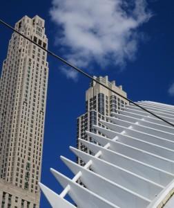 New York in prospettiva (ph. L. Taverna).