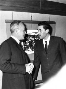Ripellino e Giulio Einaudi