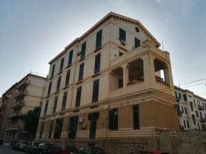 Palermo, Via D'Ondes Reggio.