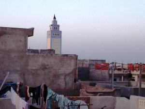 Quartiere M'hamdiya (ph. C. Sebastiani).