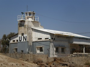 Siria, Golan (ph. Pierantoni).