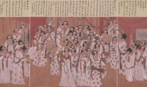 Tang Yongli Figure (Tang Yun