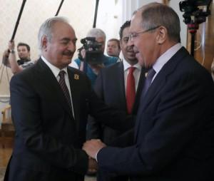 Haftar-e-Lavrov-ministro-degli-esteri-russo.