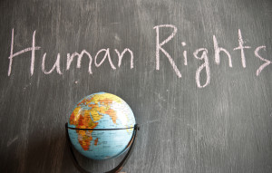 Human Rights theme