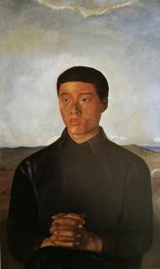 Chao Ge, Personalità dignitosa, 2004