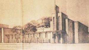 Bozzetto-originale-del-progetto-di-Giulio-Bertè-1938
