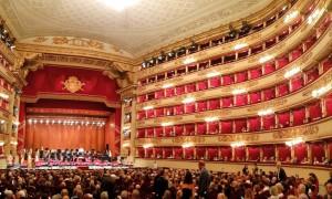 Il Teatro dei Balletti russi, (ph Marco Maderna)