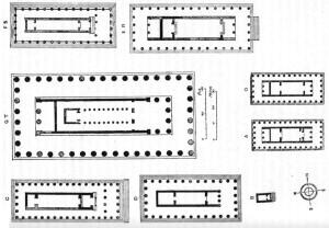 Pianta-dei-templi-di-Selinunte-da-Dinsmoor-1950-1979