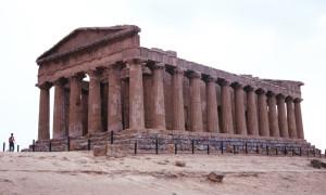 Agrigento, Tempio della Concordia (ph. Malvezzi, 2017)