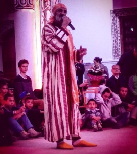 Abderrahim-El-Maqouri-storyteller-Dar-Bellarj-Marrakech-ph.-E.-Scopelliti