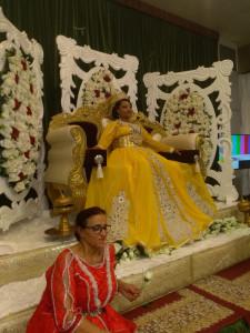 Asmah-sposa