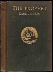 The-Prophet-Knopf-1923