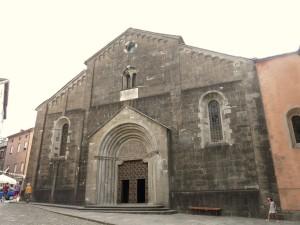 Berceto, Chiesa madre