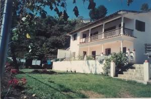 Casa di Gianfranco, Jajì (ph. Gianfranco Pierantoni)