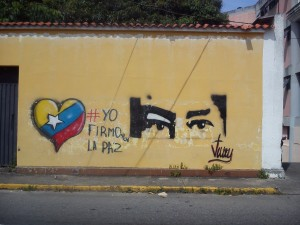 Barinas, murales (ph. Ismaela Siso)