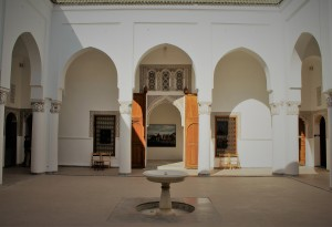 Dar Bellarj, Marrakech (ph. E. Scopelliti).