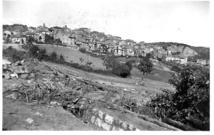 Camini , frana, 1951