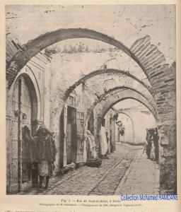 Medina-di-Tunisi