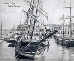 Siracusa-barcobestia-anni-30