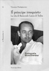 Bibliografia Mussomelese