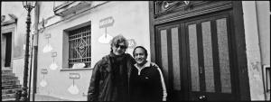 Wim-Wenders-e-Mimmo-Lucano-Riace-2009-ph.-V.-Teti.
