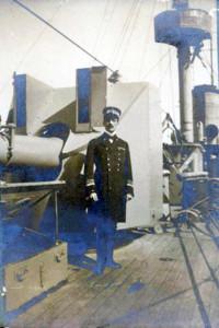 Il-comandante-del-Regina-Margherita-Giovanbattista-Bozzo-Gravina