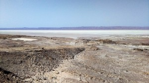 Chott-el-Jerid-Tunisia-meridionale