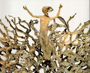 Pericle-Fazzini-Resurrezione-1970